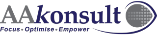 Logo AAkonsult Salesforce Consultancy